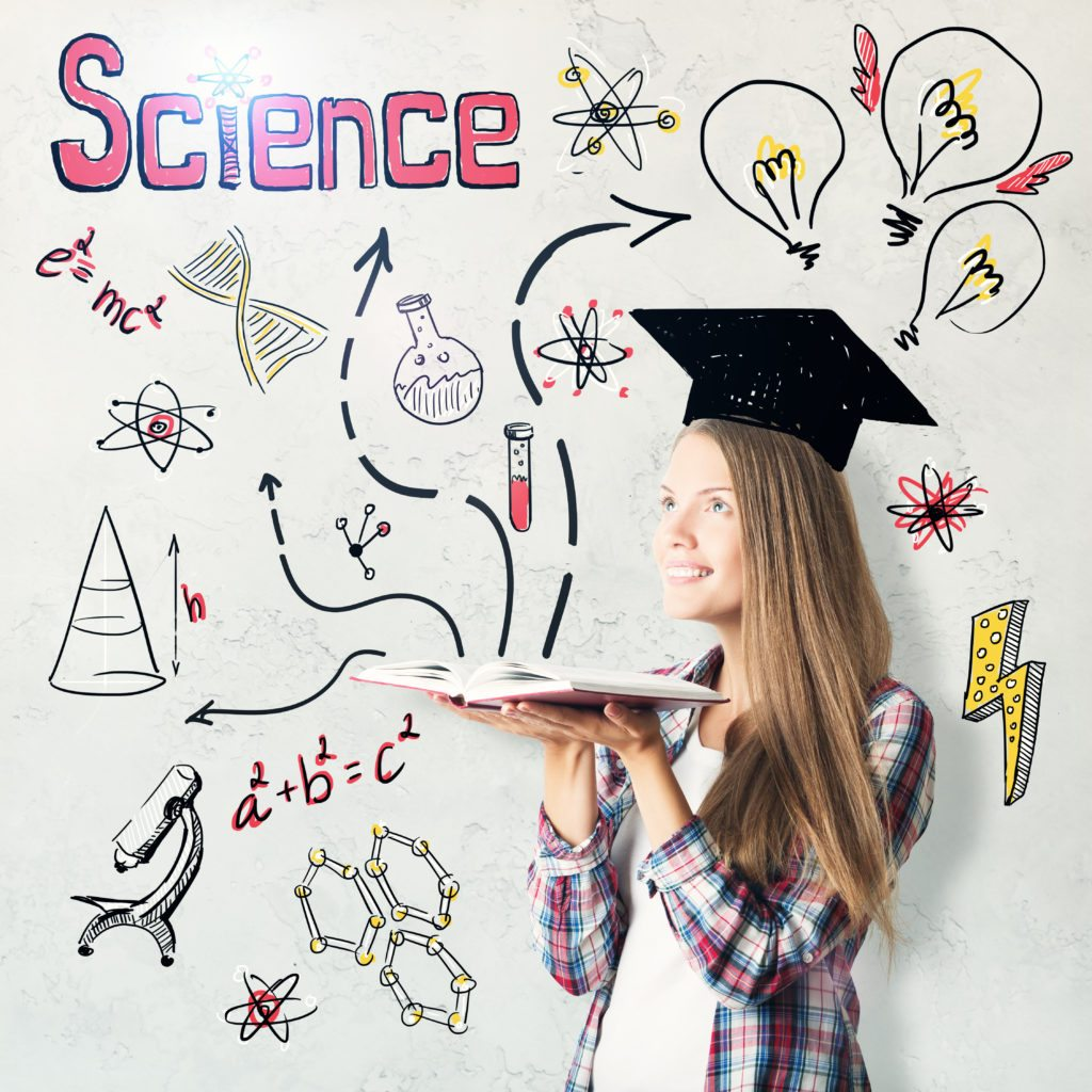 Why Should You Get An Online Science Degree? | Quality